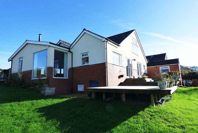 Thumbnail Detached house to rent in Beechwood, Chapel Lane, Heapey, Nr Chorley