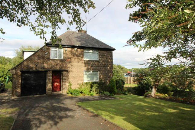 Thumbnail Detached house for sale in South Moor, Stanley, Co Durham
