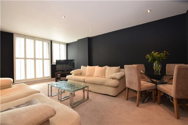 Thumbnail Flat for sale in Sackville Road, Bexhill, East Sussex