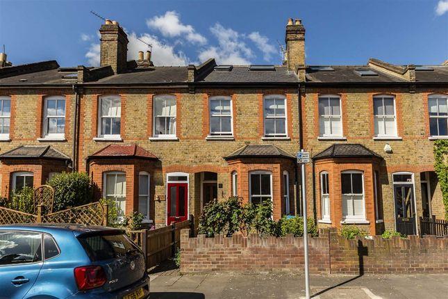 Thumbnail Property for sale in Heath Gardens, Twickenham