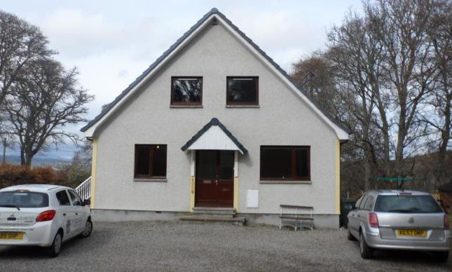 Thumbnail Detached house to rent in Kiltarlity, Beauly