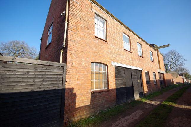 Thumbnail Industrial for sale in Coles Buildings, Hamp Street, Bridgwater, Somerset