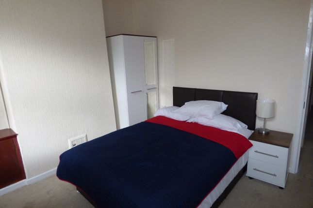 Thumbnail Shared accommodation to rent in Woodhouse Street, Stoke-On-Trent