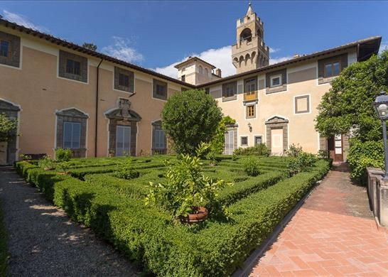 Thumbnail Detached house for sale in Cerbaia, Metropolitan City Of Florence, Italy