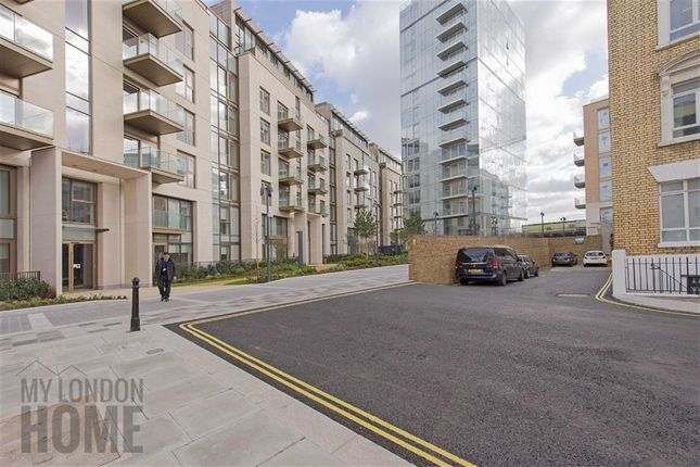 Thumbnail Flat for sale in One Lillie Square, West Brompton, London