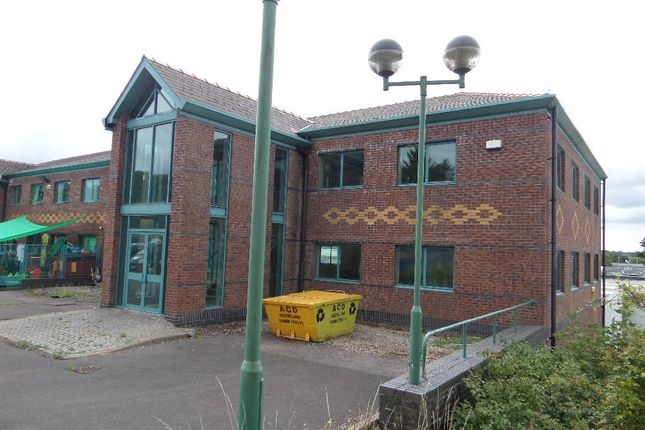 Thumbnail Office to let in Brackla, Bridgend