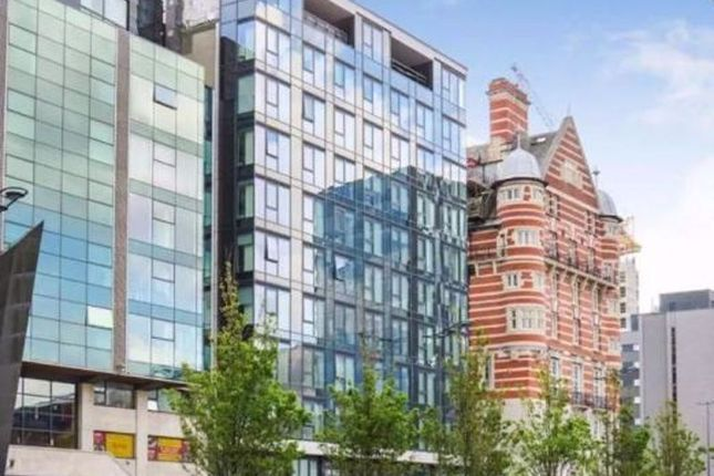 Flat for sale in Drury Lane, Liverpool