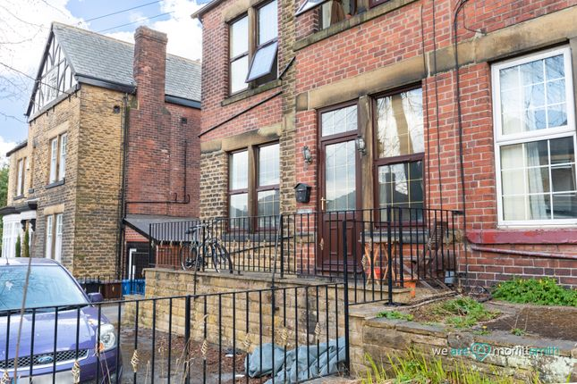 1 bed flat for sale in Marlcliffe Road, Hillsborough, Sheffield S6