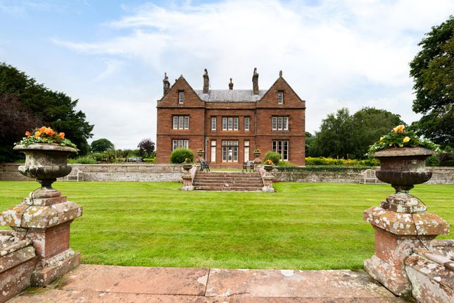 Thumbnail Country house for sale in Staffield Hall, Staffield, Penrith, Cumbria