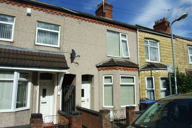 Thumbnail Property to rent in Craven Road, Rugby