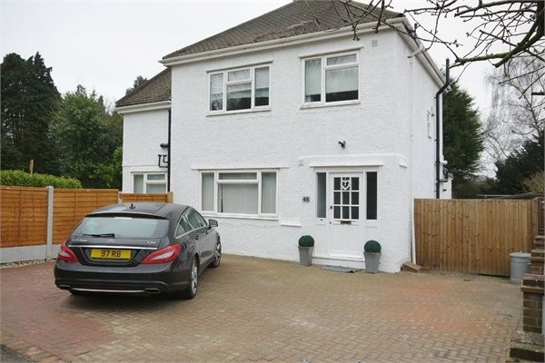 Thumbnail Semi-detached house for sale in Shenfield Crescent, Brentwood, Essex