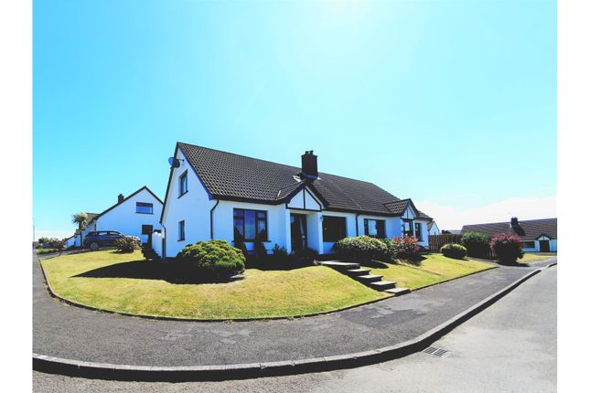 Thumbnail Semi-detached house for sale in Oronsay Crescent, Larne