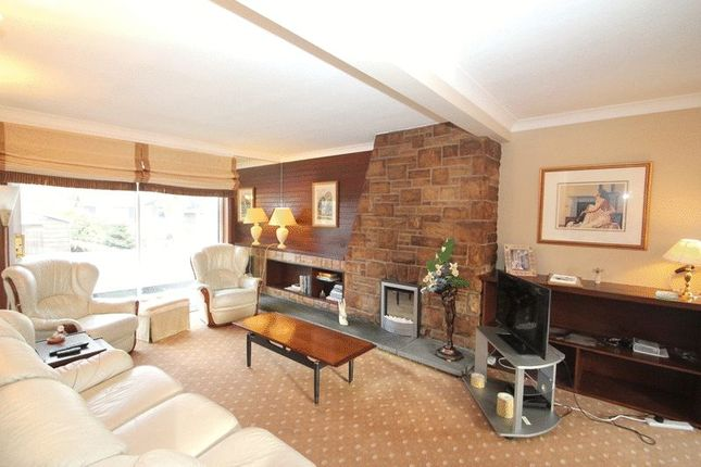 Thumbnail Flat for sale in Glassford Square, Tillicoultry