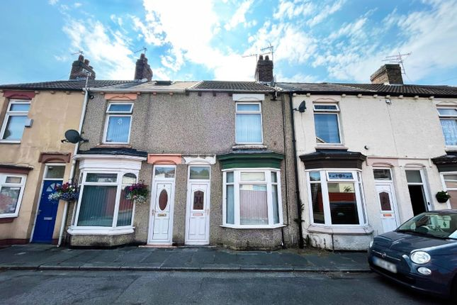 3 bed terraced house to rent in Forum Court, North Ormesby, Middlesbrough TS3