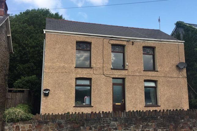 Thumbnail Flat to rent in Brecon Road, Pontardawe, Swansea