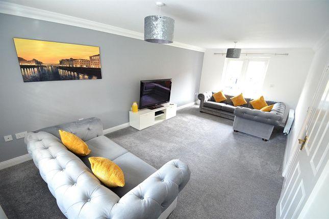 Lounge of Mountbatten Way, Chilwell, Beeston, Nottingham NG9