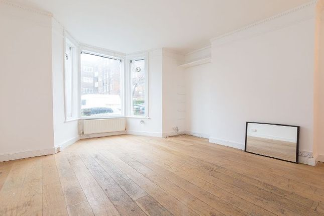 Thumbnail Flat to rent in Brewster Gardens, London