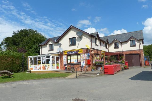 Thumbnail Flat to rent in Beulah, Llanwrtyd Wells