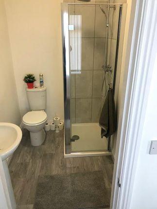 Thumbnail Room to rent in Coal Clough Lane, Burnley