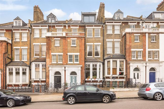 Thumbnail Terraced house for sale in Lady Margaret Road, Kentish Town, London