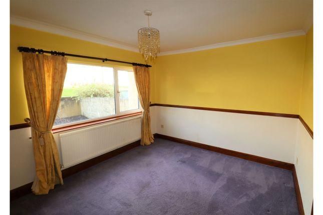 Lounge of Bro Myrddin, Carmarthen SA31