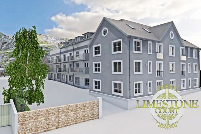 Thumbnail Flat for sale in St. James Road, Torquay