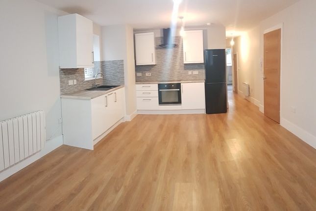 Thumbnail Property to rent in Flat 1 - 3, Egerton Road, Fallowfield, Manchester