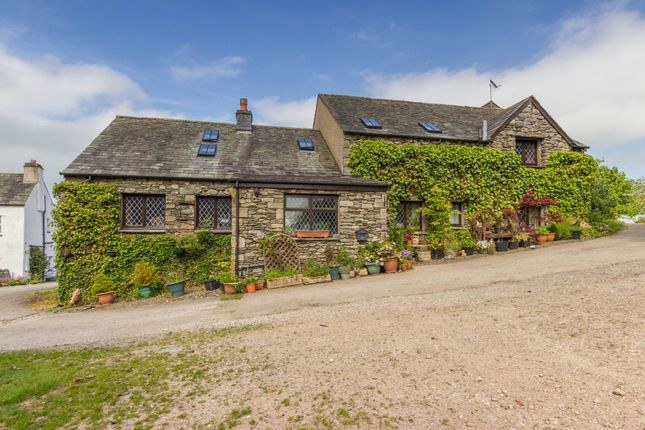 Thumbnail Barn conversion for sale in Oldfield Cottage, Docker, Kendal
