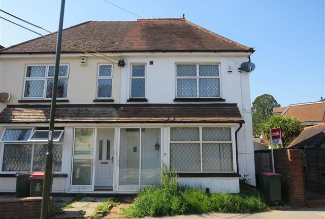 Thumbnail Property to rent in Horsham Road, Crawley