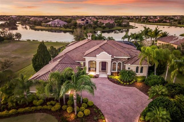 Thumbnail Property for sale in 16409 Baycross Dr, Lakewood Ranch, Florida, 34202, United States Of America