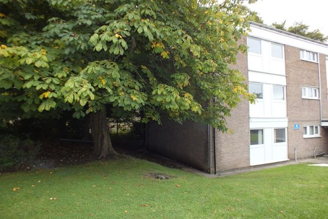 Thumbnail Flat to rent in Grainger Park Road, Newcastle Upon Tyne