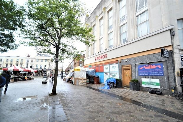 Commercial Property To Rent In Harrow Road London W9 Rent