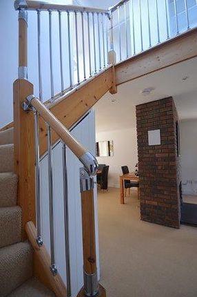 Stairway of Wheeler Lane, Witley, Godalming GU8