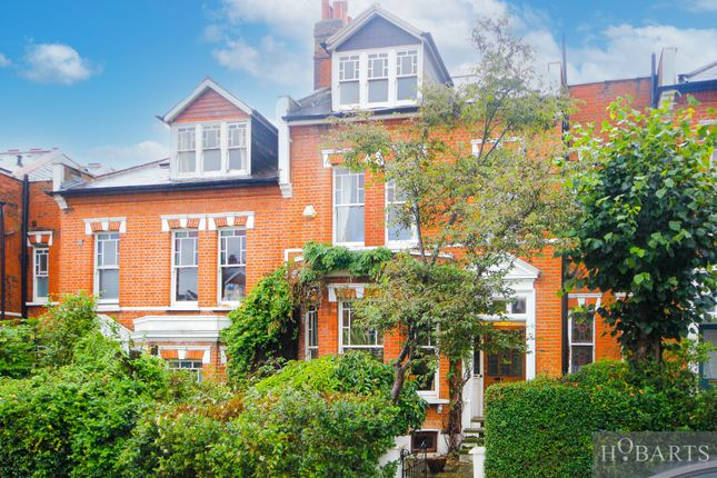 Thumbnail Terraced house to rent in Albany Road, Stroud Green, London