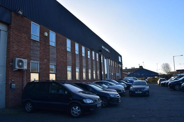Thumbnail Office for sale in Verve House, 11 Baird Road, Enfield, Greater London