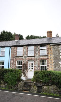 Thumbnail Property to rent in Cwmbrwyno, Goginan, Aberystwyth