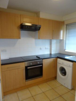 Thumbnail Duplex to rent in Ludovick Walk, Roehampton, London