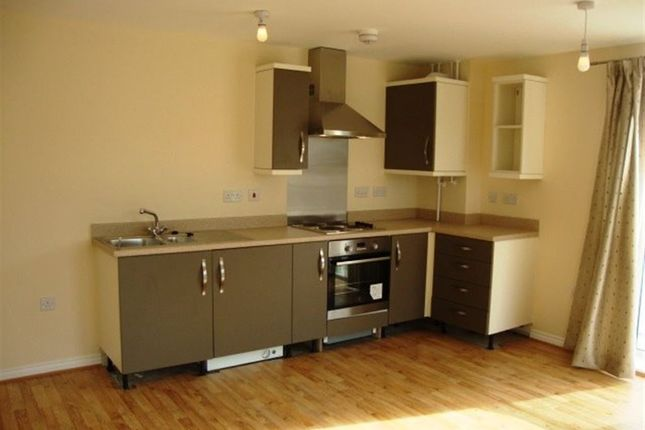 Thumbnail Flat to rent in Gwalia House, River Front