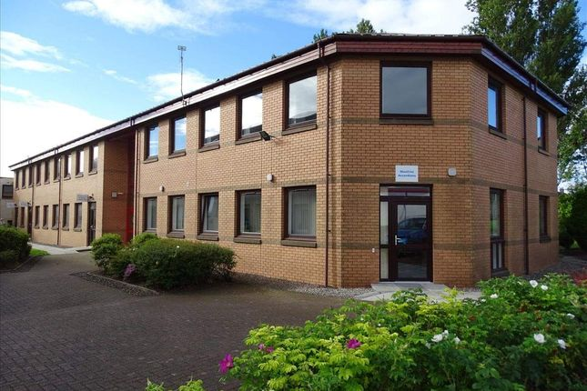 Thumbnail Office to let in The Whins, Alloa