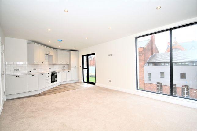 Thumbnail Flat for sale in 6 Winckley Square, Preston