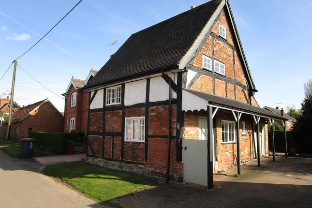 2 bed detached house for sale in Hall Gate, Diseworth, Derby