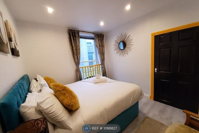 Thumbnail Flat to rent in Adelphi Lane, Aberdeen