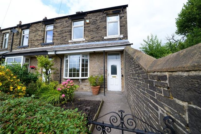 Thumbnail Terraced house to rent in Aireview Terrace, Broughton Road, Skipton
