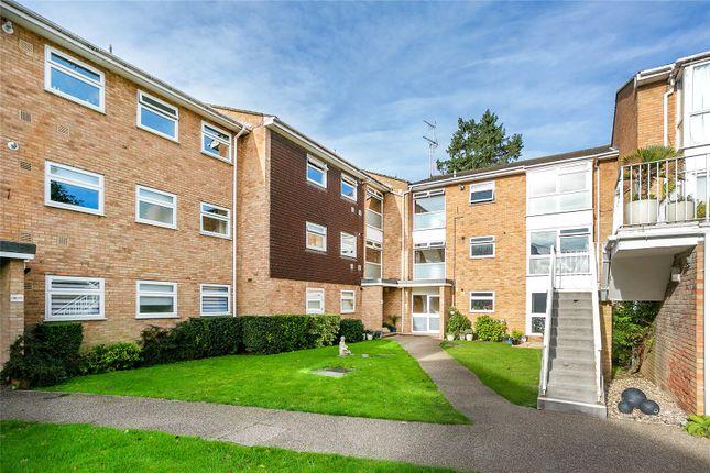 Thumbnail Flat to rent in Heath Lodge, High Road, Bushey Heath, Bushey
