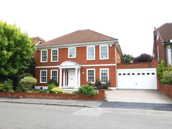 Thumbnail Detached house for sale in Church Street, Billericay
