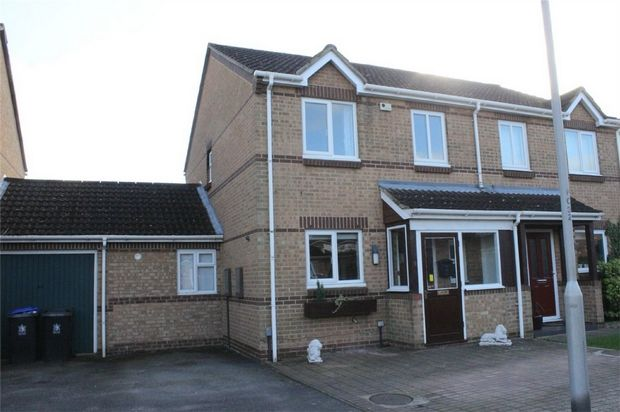 Thumbnail Semi-detached house to rent in Alder Road, Iver Heath, Buckinghamshire