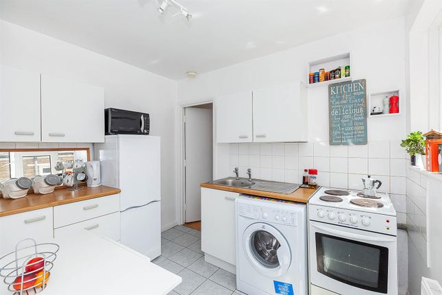 Kitchen of Charteris Road, Queens Park, London NW6