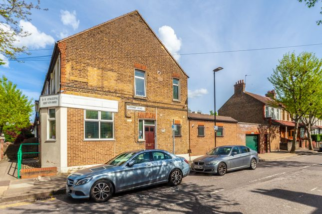 Thumbnail Land for sale in Esk Road, Plaistow, London