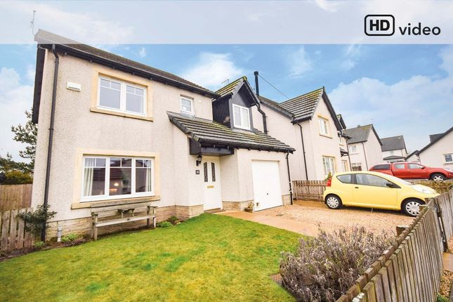 Thumbnail Detached house for sale in Mill Lade, Blackford, Auchterarder