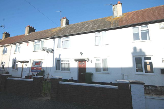 Thumbnail Property to rent in Mill Place, Crayford, Dartford